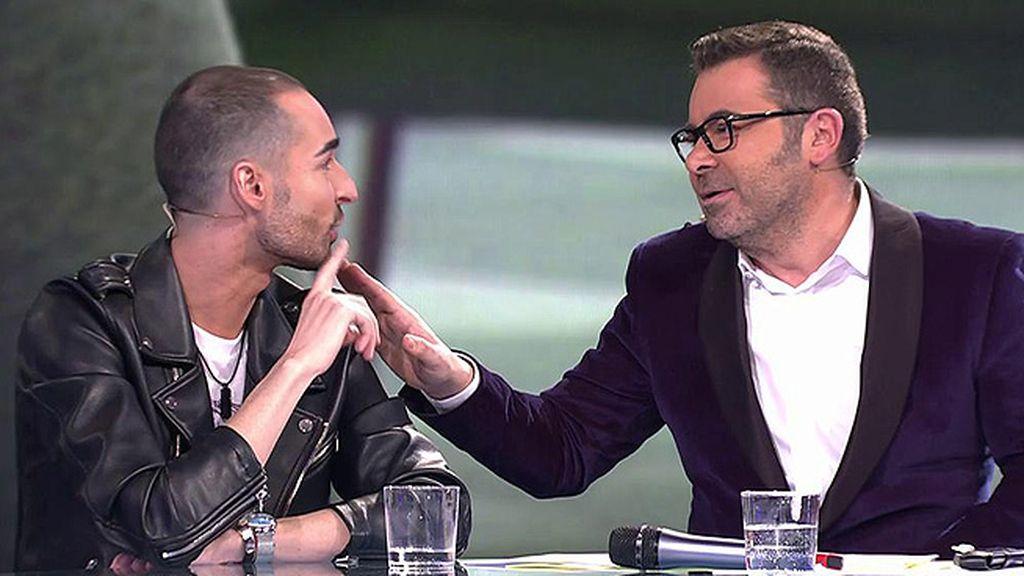 """Miguel, a J.J.: """"¿Tú pillarías conmigo?"""""""