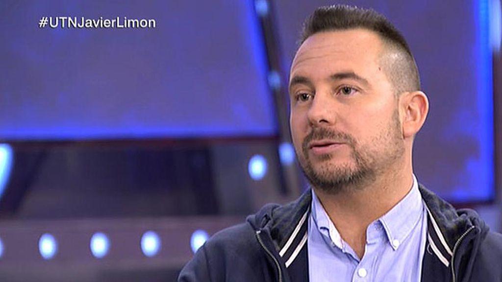 La entrevista íntegra a Javier Limón en 'Un tiempo nuevo'