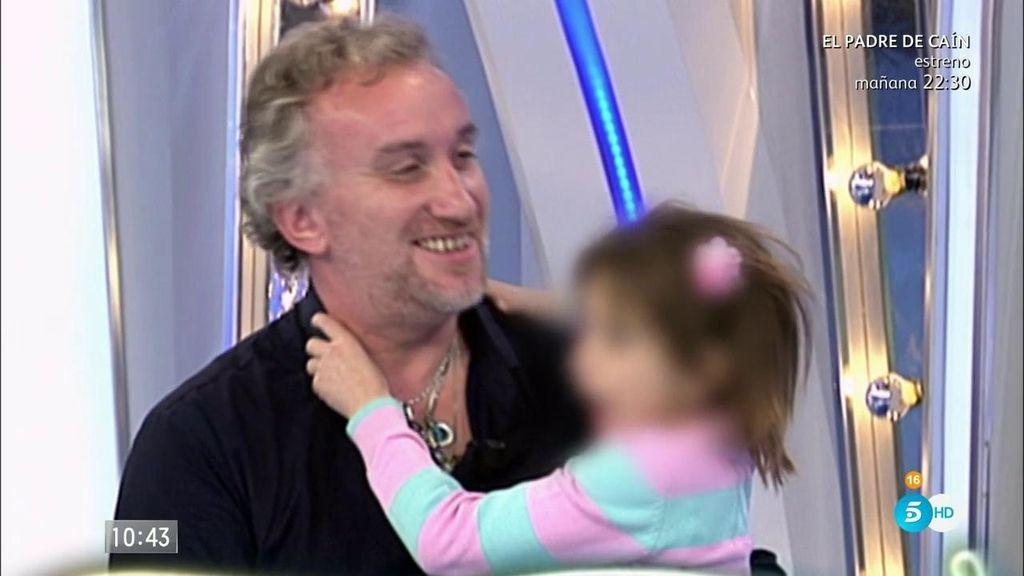 """Padre de Nadia: """"Devolveré el dinero de las donaciones realizadas a quienes lo reclamen"""""""