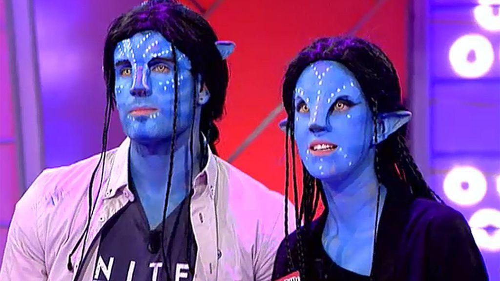 "Avatar, sobre Avatarina: ""Es mi Pandorina"""