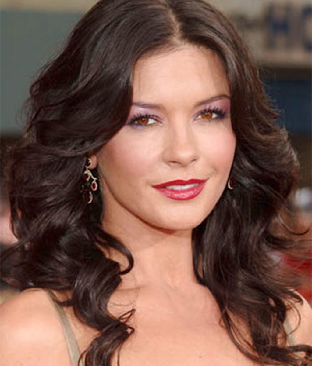 Catherine Zeta- Jones. Foto: AP.
