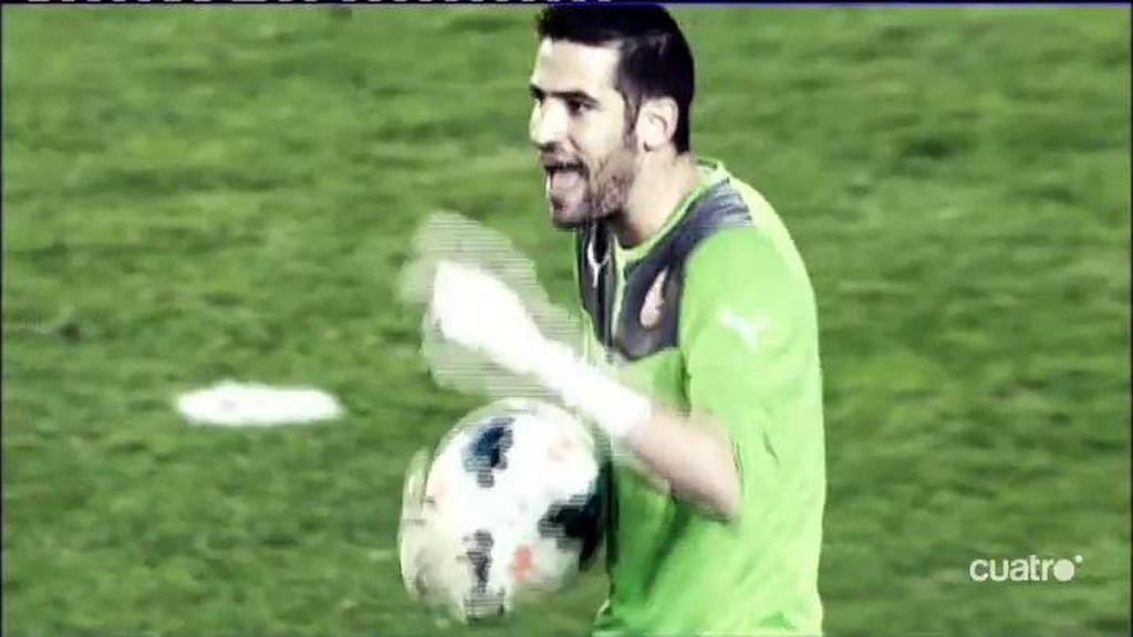 Kiko Casillas será del Real Madrid en cuestión de horas
