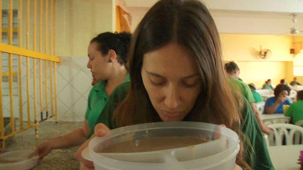 Adela Úcar pasar una temporada como reclusa en la cárcel de Najayo Mujeres