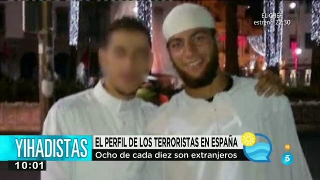 El autor del atentado contra el tren Ámsterdam-París, vivió en Algeciras