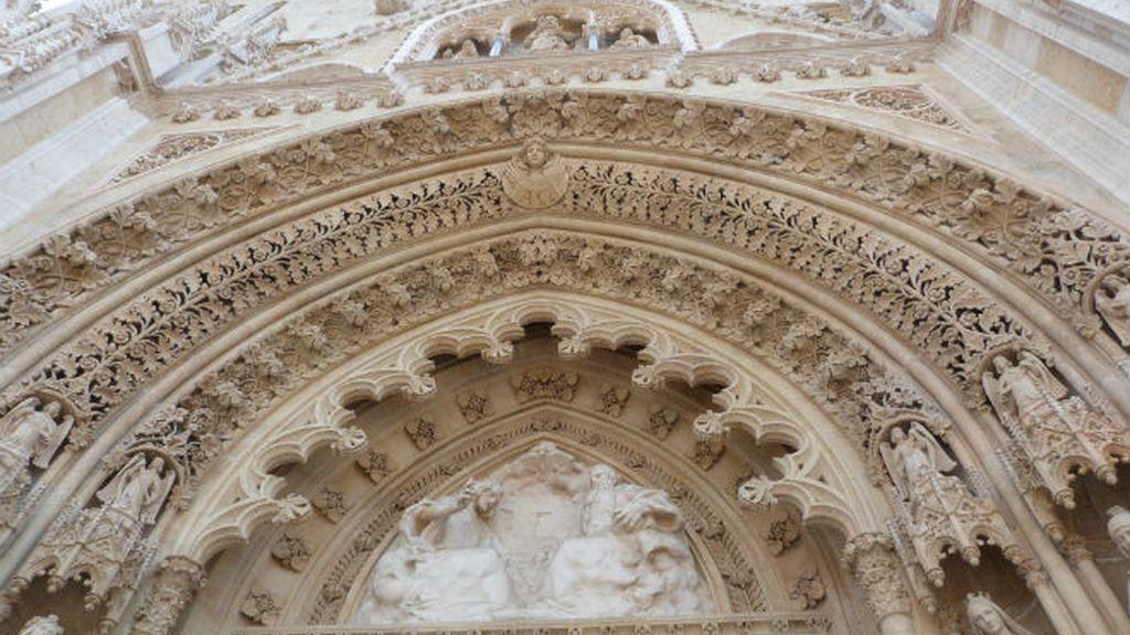 zagreb. catedral