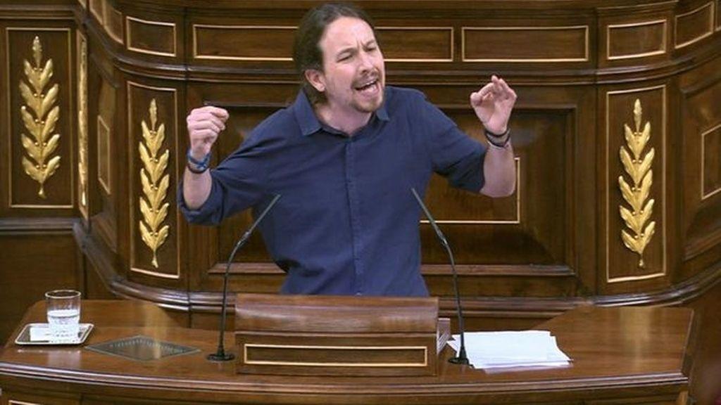 """Iglesias sobre C's:""""Con los intolerantes es muy difícil hacer un Gobierno progresista"""""""