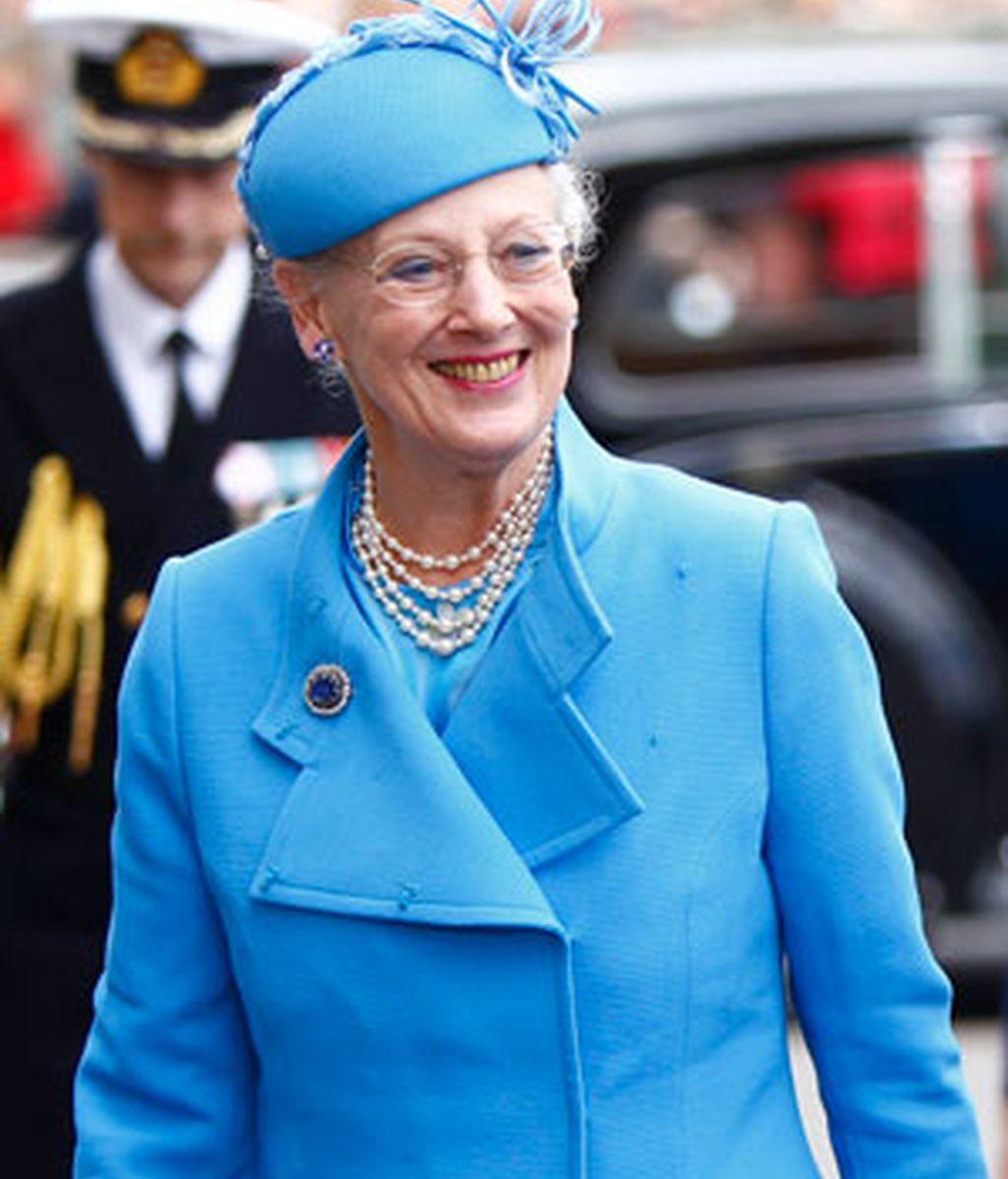 Reina de Dinamarca