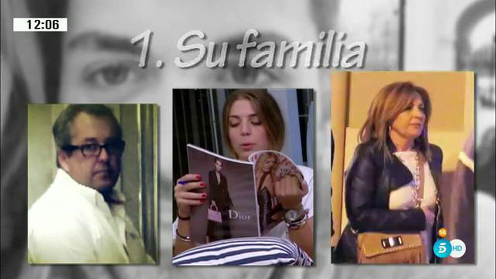 La familia, las infidelidades y Dulce: las claves de la ruptura de Chabelita y Alejandro