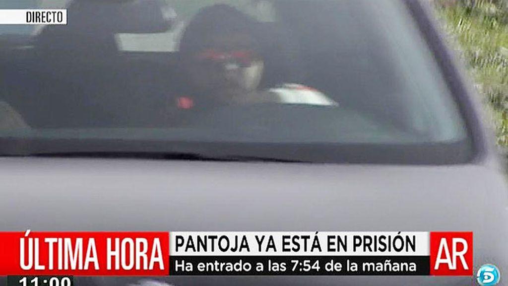 Kiko Rivera abandona Cantora tras el ingreso en prisión de su madre