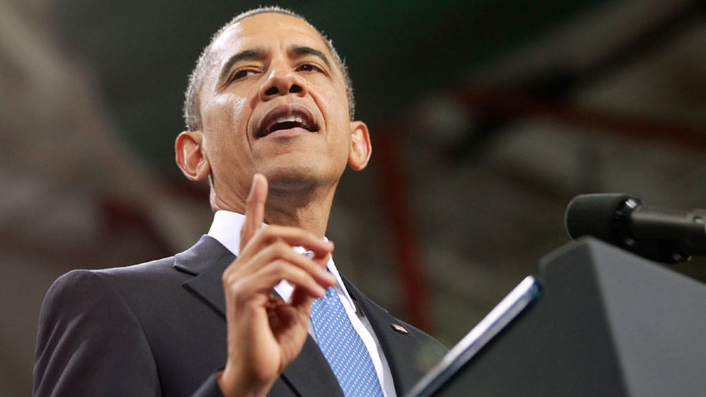 Obama habla sobre la reforma migratoria