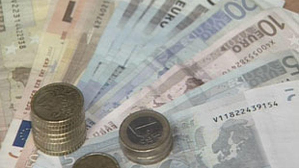 La economía sumergida alcanza casi el 24% del PIB