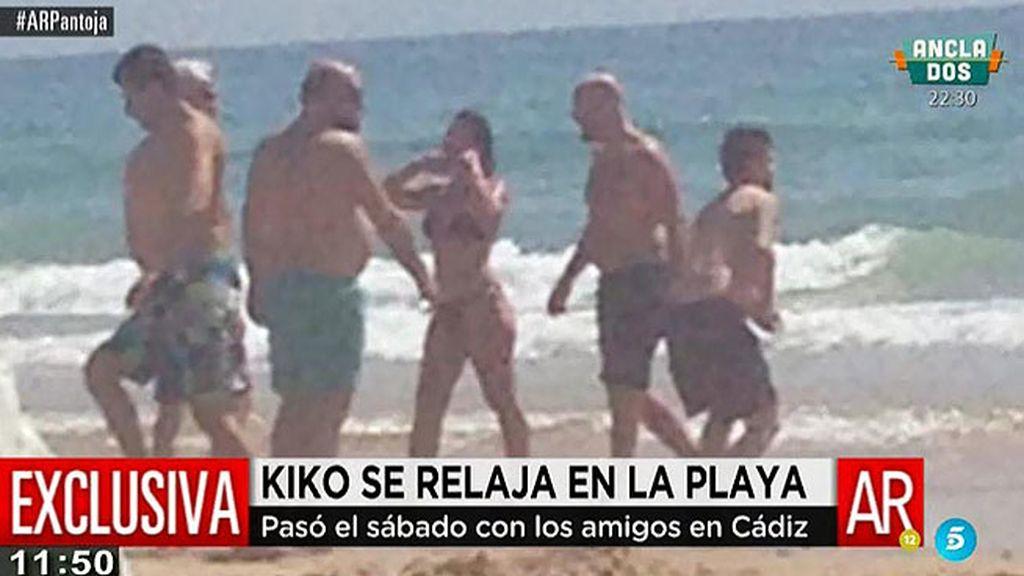 Relajante Strippers Pecho Cerca De Marbella