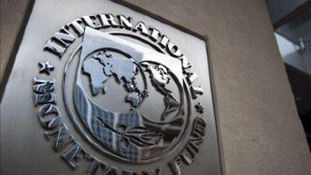 El FMI mejora su previsión de déficit para España en 2012. Foto: EFE