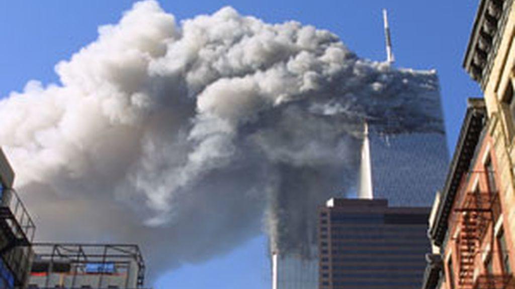 EEUU está en alerta máxima ante posibles ataques como los del 11-S. Foto: GTres