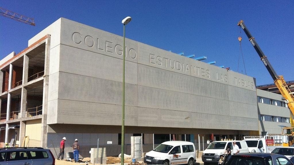 Colegio Estudiantes