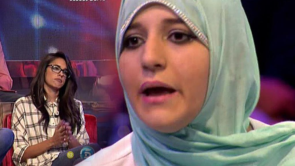 """Shaima no se calla ante Lucía: """"Más cobra que tú no hay ninguna"""""""
