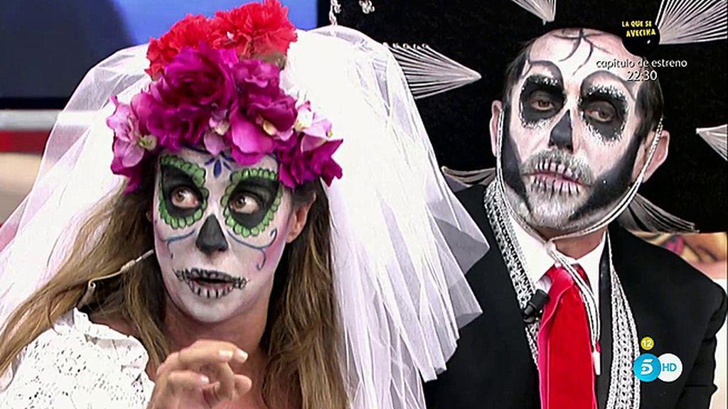 """María Patiño: """"Anabel Pantoja este año no pasa la nochebuena con su familia"""""""