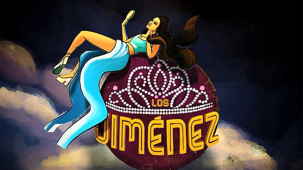 Los Jiménez, la familia de 'la Rebe'