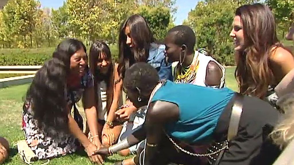 Las tribus explican cuáles son sus costumbres y creencias