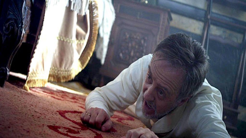 La dolorosa muerte de Jesús Aguirre