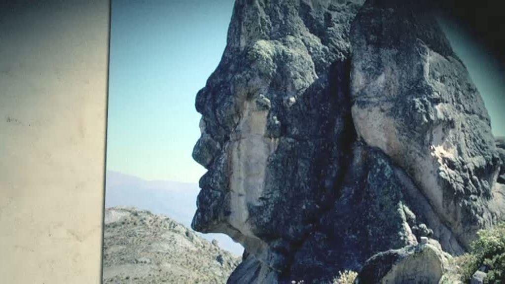 Numerosas leyendas alrededor de estas formaciones naturales