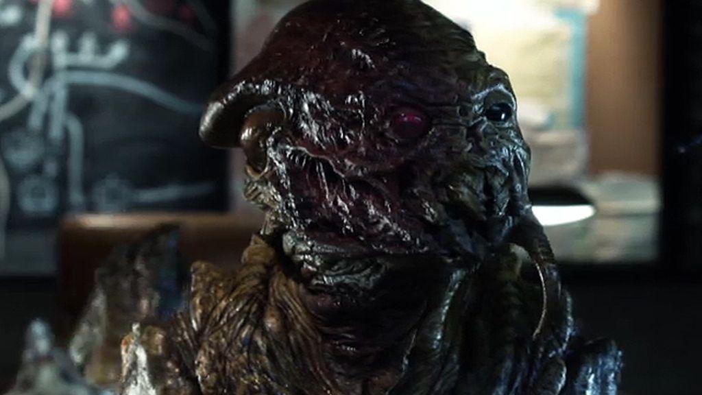 El episodio vuelve a contar con Terry O'Quinn.