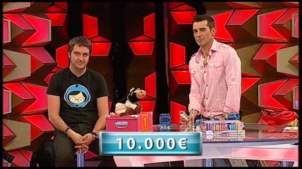 Nete: ¿6.000, 9.000 o 300.000?