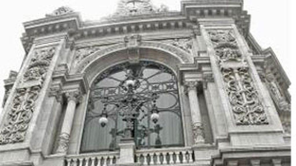 El Banco de España ha facilitado los datos este viernes. FOTO: EFE/Archivo