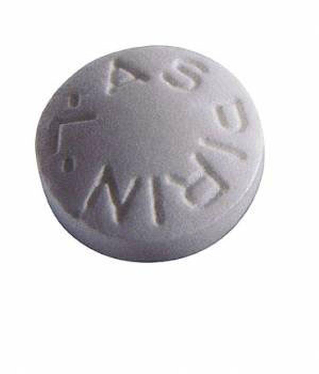 Los beneficios de la aspirina contra el cáncer