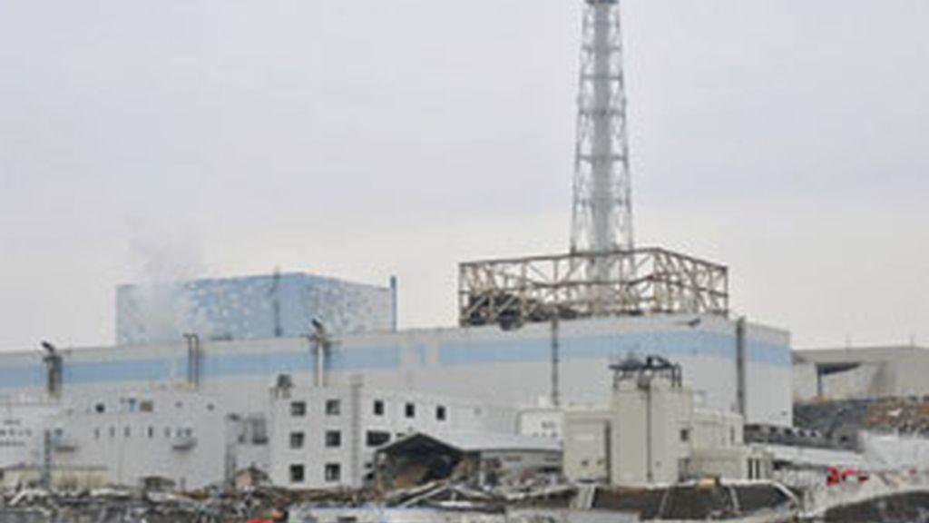 Fukushima está vertiendo agua radiactiva al mar. Vídeo: Informativos Telecinco