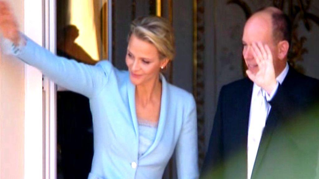 """""""Te casas con un príncipe, pero también con un país"""""""