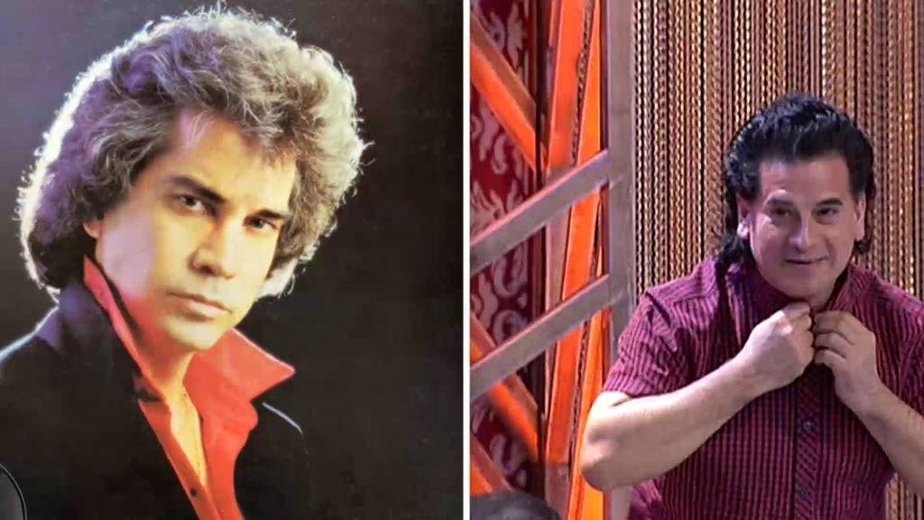 Duelo de cantantes en 'Cámbiame': Sergio Dalma VS 'El Puma'