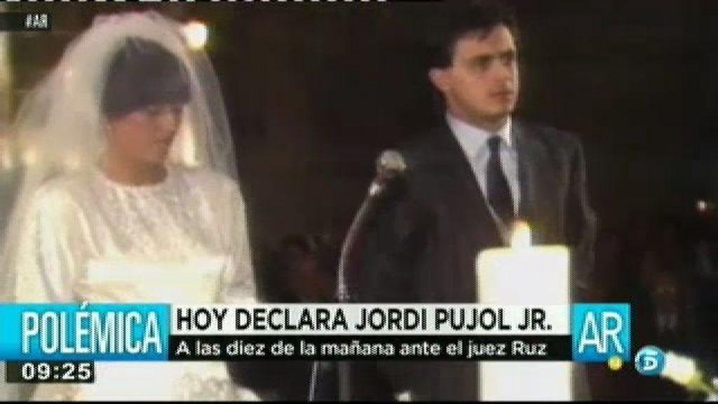Declara Jordi Pujol Ferrusola