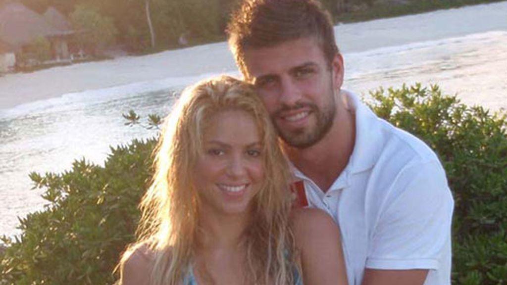 2011: Shakira, el nuevo amor del catalán