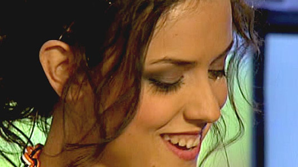 Roxío, casi abandona voluntariamente la Academia de 'Operación Triunfo'