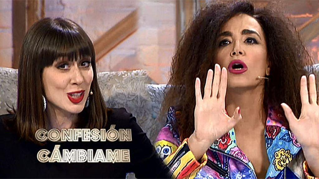 Confesión: ¿Qué ropa interior masculina prefieren Cristina y Natalia?