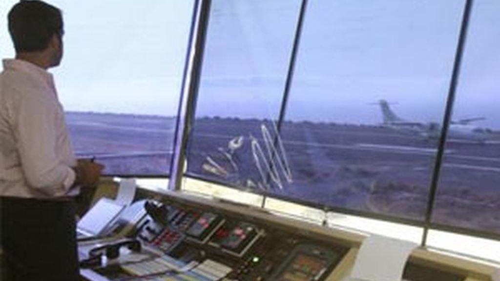 Los controladores aéreos declaran ante el juez. Vídeo: Informativos Telecinco