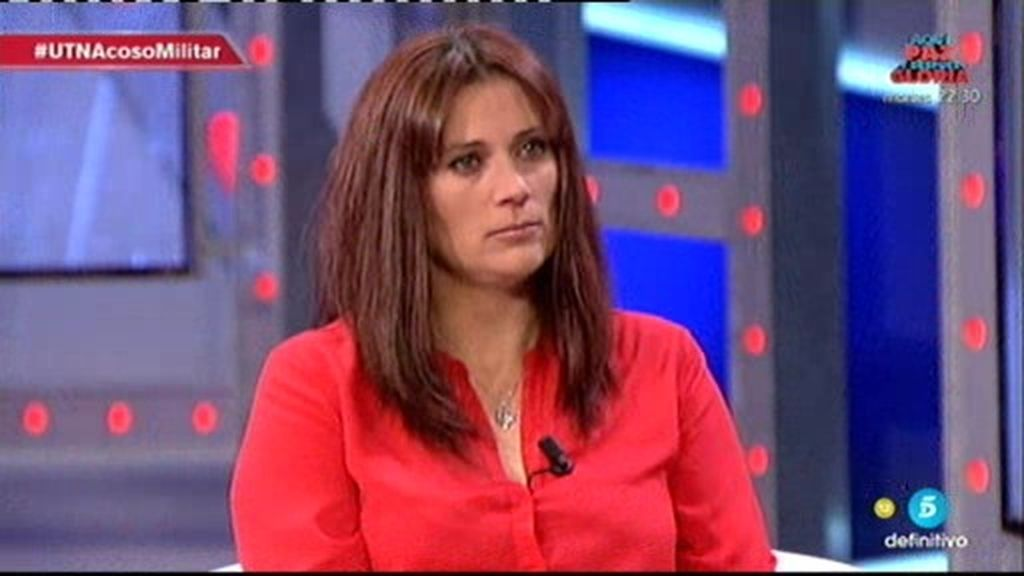 Javier Ruíz analiza la sentencia que falla en contra de la exsoldado Davinia Estévez