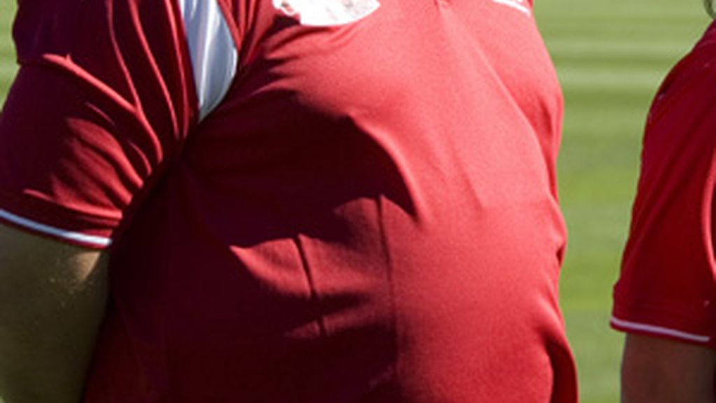 Los hombres engordan tres kilos tras un divorcio. Foto: Gtres