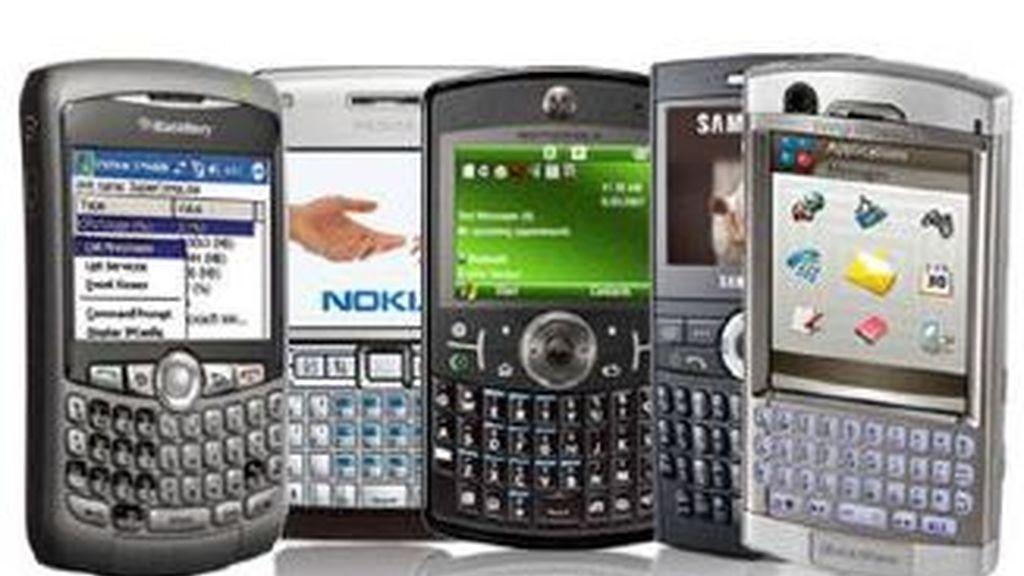Los usuarios de smartphones gastan un 25 % más mensualmente que el de telefonía tradicional.