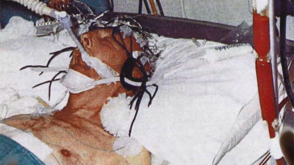 ¿Quién vendió las polémicas imágenes de la agonía de Franco?