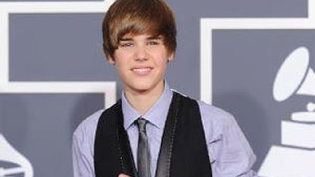 Justin Bieber. Foto: AP.