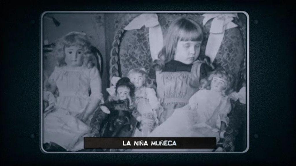El retroproyector de Cabrera: las macabras fotografías a cadáveres