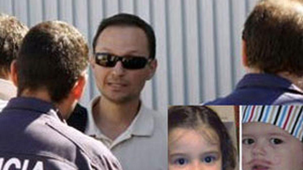 Los dos niños de Córdoba llevan 14 días desaparecidos