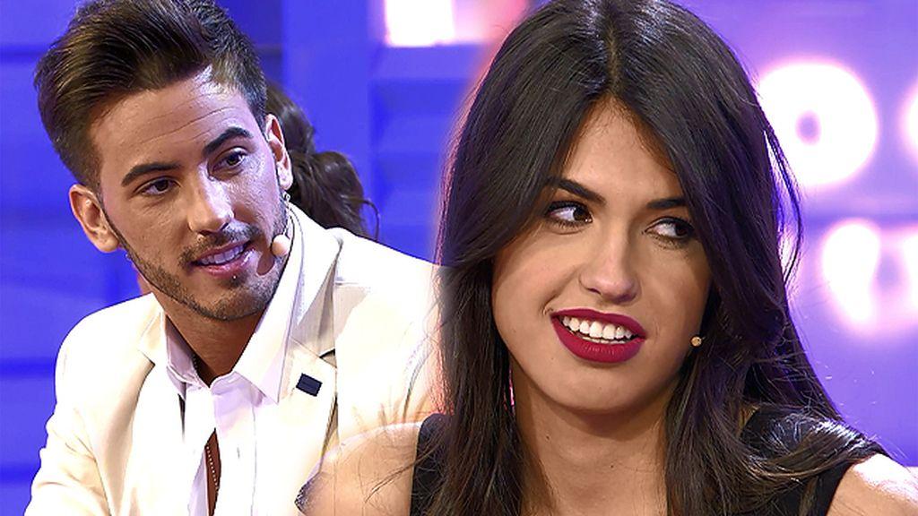 "Sofía, a Iván: ""A veces creo que estuve con Suso porque no había otra cosa"""