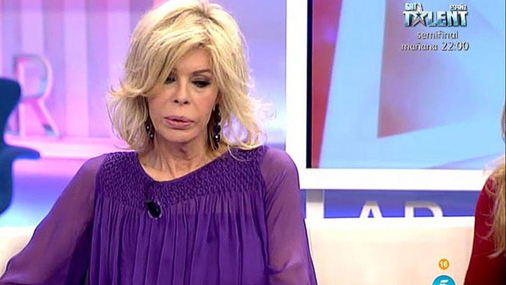 Bibiana Fernández rinde homenaje a Prince