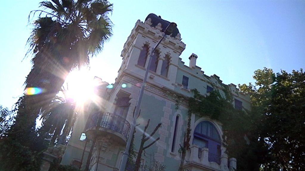 """Pedralbes, el barrio """"pijo"""" de Barcelona, en Callejeros"""