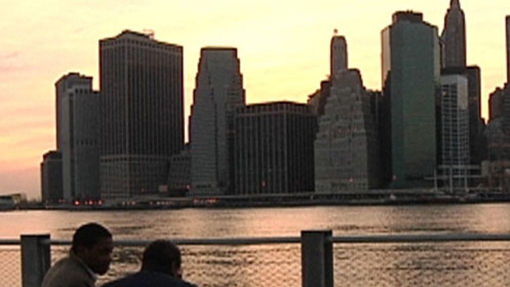 Callejeros viajeros primavera en nueva york - Callejero manhattan ...