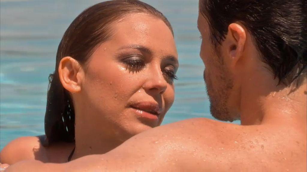 Carlos tendrá que conquistar a otra mujer si quiere volver a acostarse con Paola