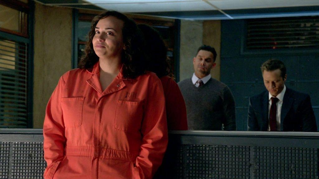 """La compañera de celda de la acusada: """"Está claro que es culpable"""""""